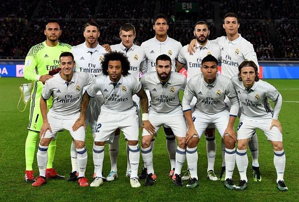 أخبار ريال مدريد: التشكيلة الأساسية للريال في مواجهة ليجانيس