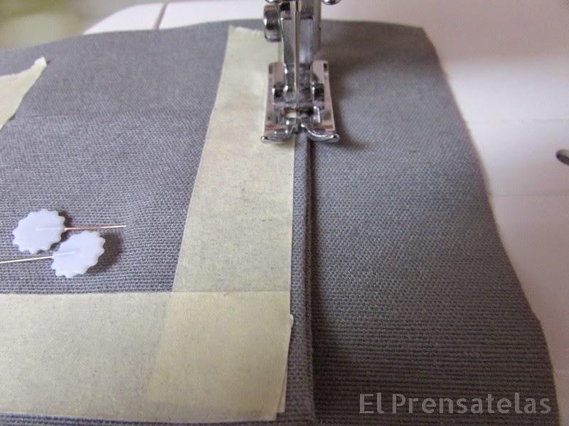 Trucos costura