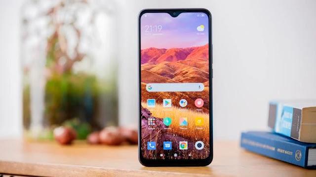 13. Xiaomi Redmi 9