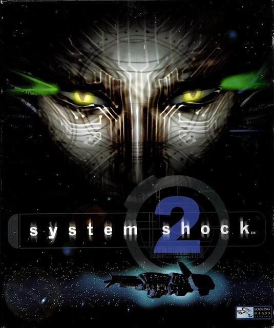 System Shock 2, System Shock, system shock remake, system shock 2 game, gaming,