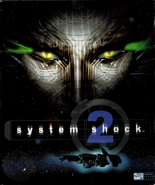 System Shock 2: Announced System Shock 2 Enhanced Edition and 'Coming Soon'