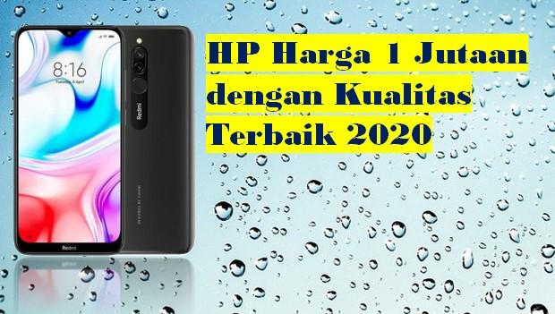 HP Harga 1 Jutaan