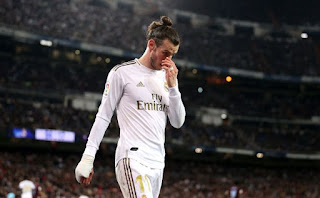 Real Madrid attacker Gareth Bale set to discuss his Marid future with Zidane