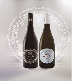 Black-owned Truvee Wines