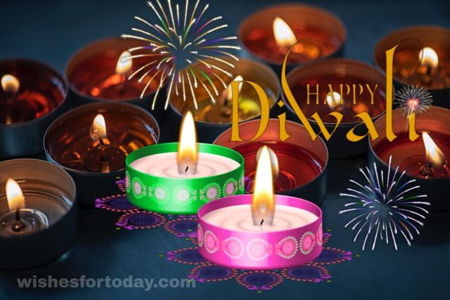 Happy Diwali Pictures For Wife