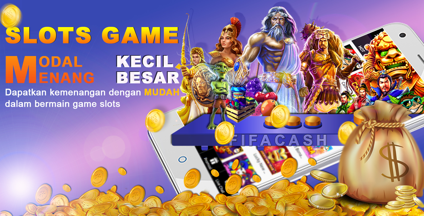 Game Slots FIFACASH