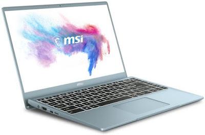 MSI Modern 14 B4MW-056XES