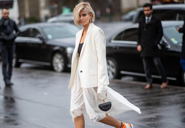 Colores de blazers más frescos para el verano