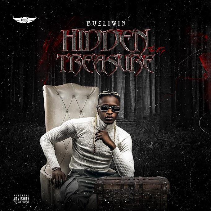 "[Full EP] Bozliwin - ""Hidden Treasure"""