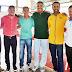 Copa Olímpia de Karatê reúne atletas e familiares
