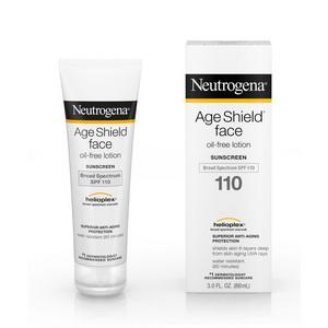 Kem Chống Nắng Neutrogena Age Shield Face SPF 110 Hàng Xách Tay Từ Mỹ