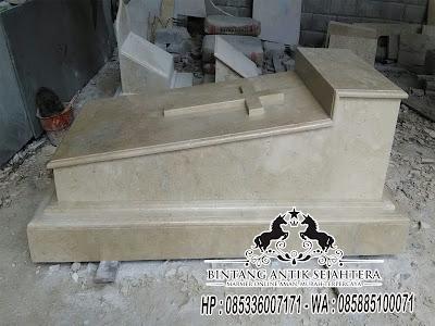 Model Kuburan Katolik Terbaru
