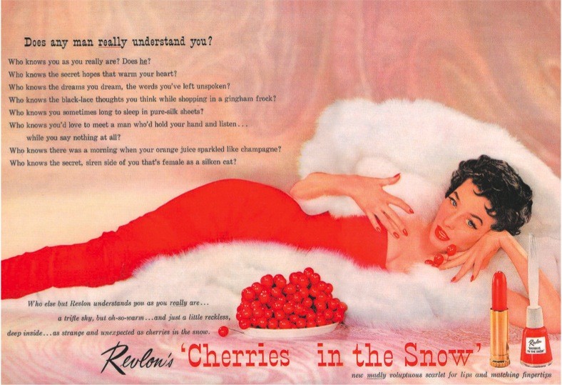 The Vintage Minimalist: Revlon Lipstick review and Revlon ...