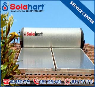 Service Solahart Handal
