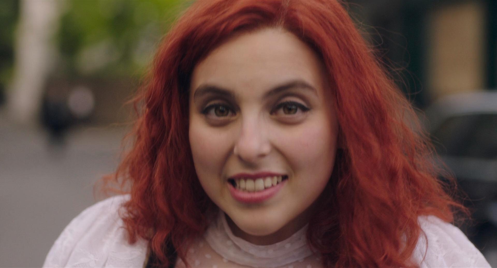 Como Construir a una Chica (2019) 1080p BRRip Latino