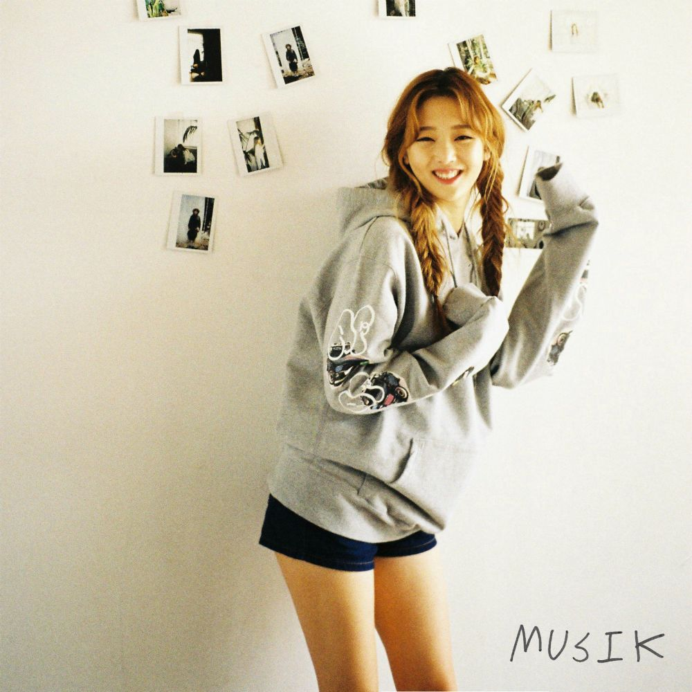 Kisum – Musik – EP