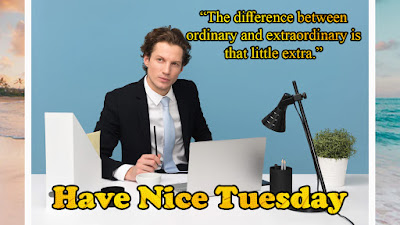 Tuesday work quotes images