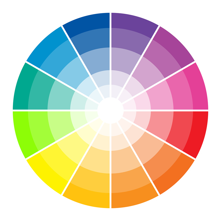 Color Wheel Ideas With Ying Yang Tumblr Computer