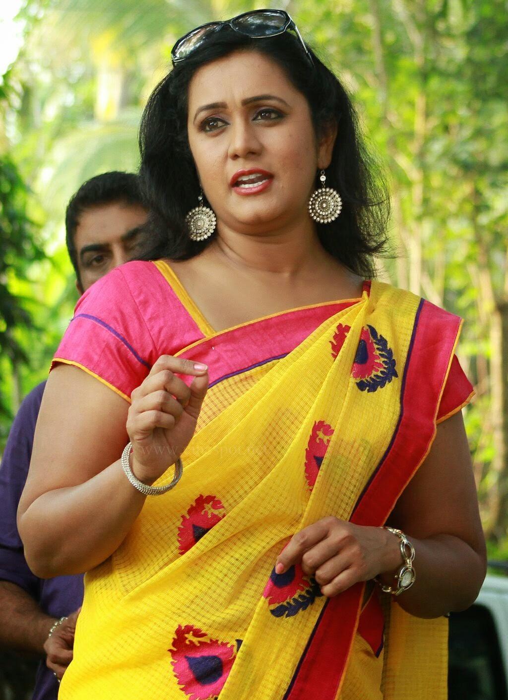 Rajshri Nair In Kanthari Movie Photos