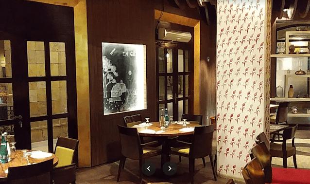 مطعم ان كوزال التركي