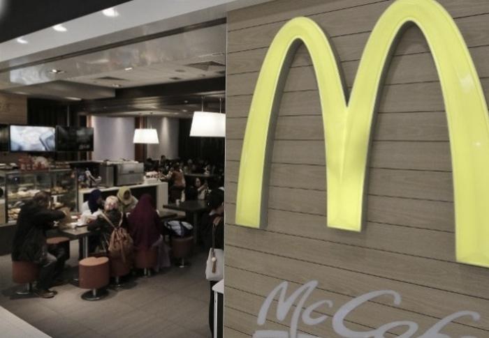 CHP Kembali Rilis 24 Restoran Termasuk 10 McDonald's Yang dikunjungi Pasien Positif Virus Corona di Hong Kong, Berikut Daftarnya