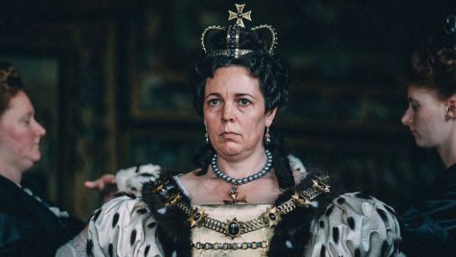 Miglior attrice protagonista degli Oscar 2019