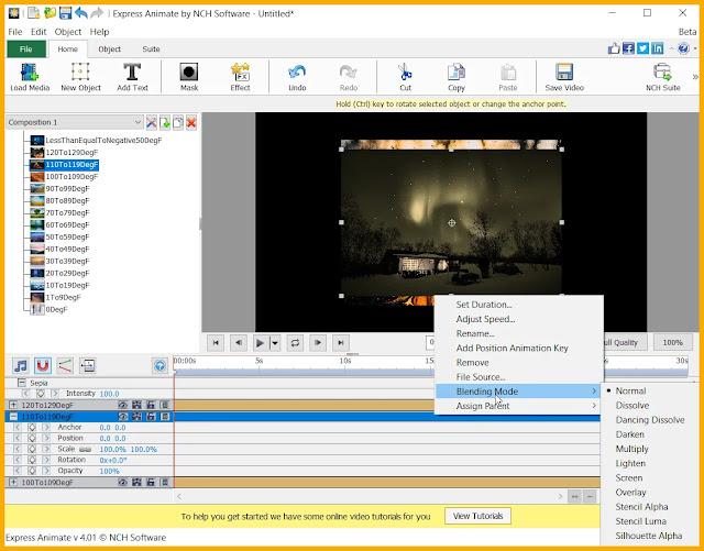 SXE δωρεάν βίντεο