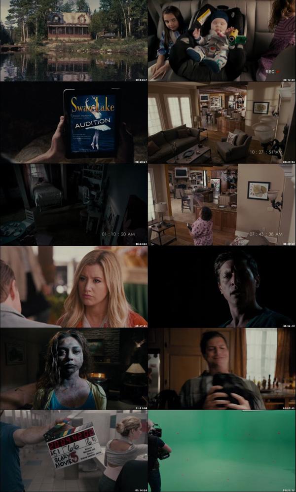 Scary Movie 5 2013 English 480p Bluray 300mb Esubs Hdmoviesplus