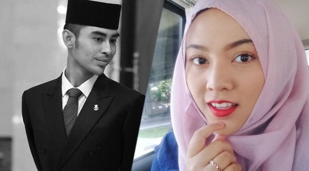 Shila Amzah Dedah Bukti Pernah Bercinta Dengan Almarhum Tunku Jalil
