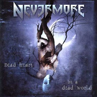 "Ο δίσκος των Nevermore ""Dead Heart in a Dead World"""