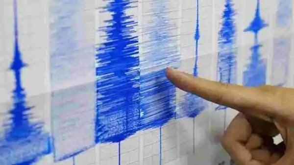 4.2 की तीव्रता का भूकंप, अलवर में हिट; दिल्ली-एनसीआर में झटके महसूस किए गए