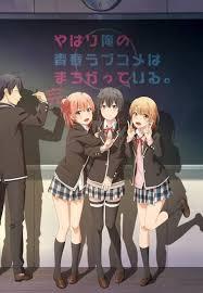 anime komedi terbaru 2020