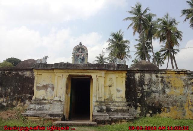 Devara Paadal Petra Shiva Sthalam Papanasam