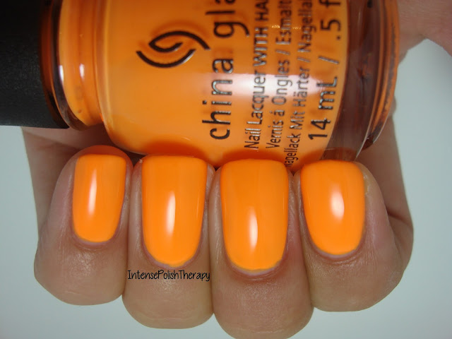 China Glaze - Home Sweet House Music