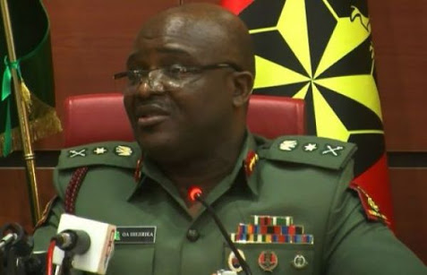 N13b Arms Cash: General Ihejirika to face another EFCC panel in Lagos