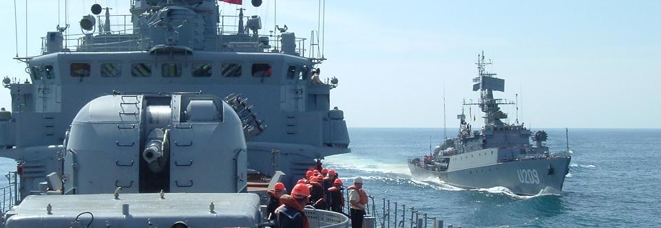 ВМСУ в 2021 році отримає 7 кораблів, Нептун та Bayraktar