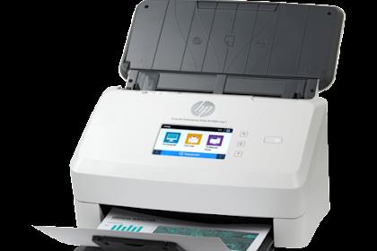HP ScanJet Enterprise Flow N7000 snw1 Drivers Download