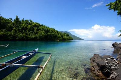 Beach Sulamadaha - Wisata Tour