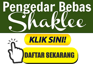 7 Langkah Isi Borang Daftar Ahli Shaklee Online Percuma 2021