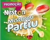 Cadastrar Promoção Misturou Partiu Neston