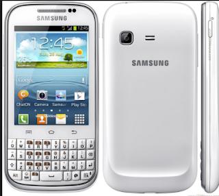 Kelebihan Kekurangan Samsung Galaxy Chat GT-B5330