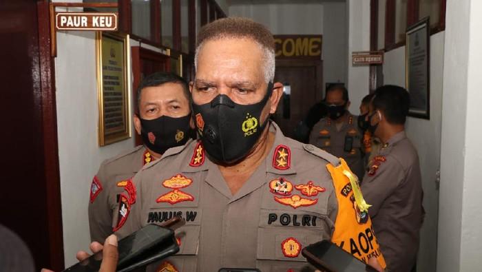 Alamak! Usai Polwan Nyabu, Kini Ada Polisi Jual Senpi ke Kelompok Separatis Papua