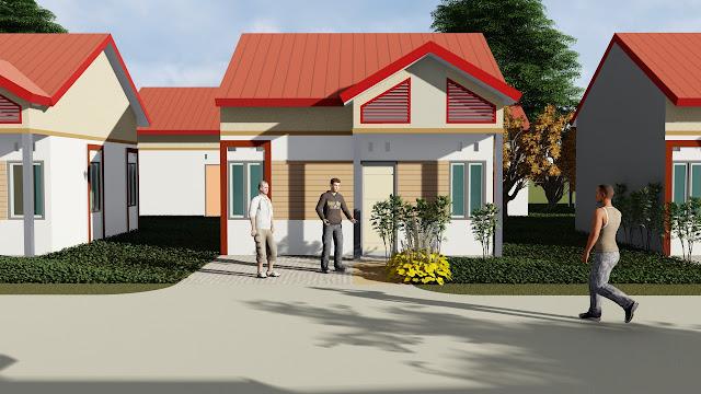 Gambar rumah tunggal