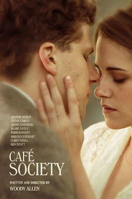 Cafe Society (2016) ณ ที่นั่นเรารักกัน