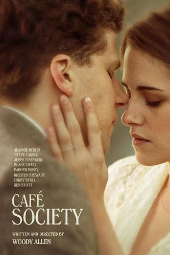 Cafe Society ณ ที่นั่นเรารักกัน