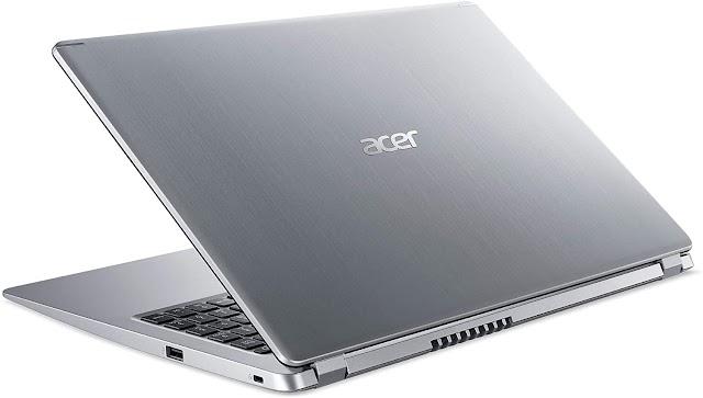 Acer Aspire 5, Computadora portátil delgada
