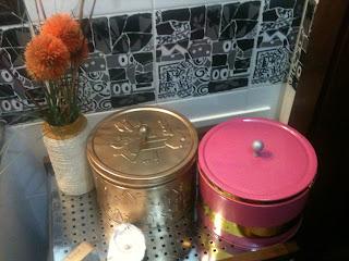 DIY...Gosta de latas??? Não sabe o que fazer com elas???#artesanato #DIY #Manualidades,