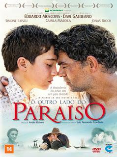 Baixar Filme O Outro Lado do Paraíso (Nacional)