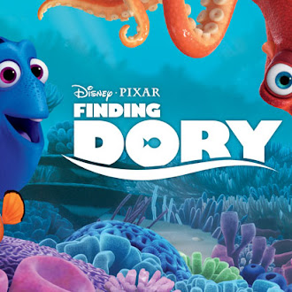 Review Film : Finding Dory (2016)