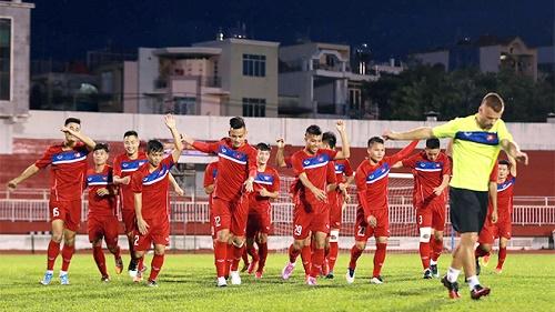 Thái Quý quyết định theo sự nghiệp bóng đá